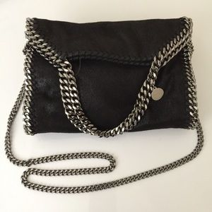 Stella McCartney Handbags - Stella McCartney Mini Falabella