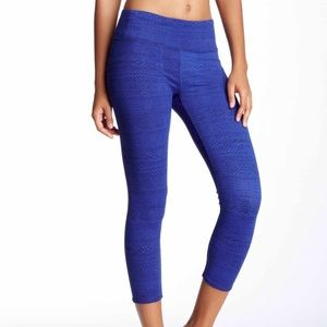Threads 4 Thought Pants - THREADS 4 THOUGHT Blue Tanaya Legging