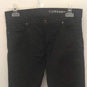 J. Lindeberg Other - J. Lindeberg black jeans