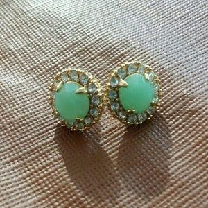 Jewelry - Jade Studs