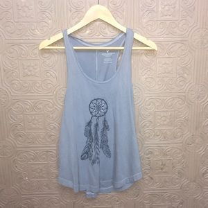 American Eagle Outfitters Tank Top NWOT Sz XS
