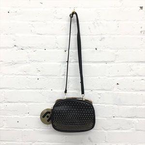 Nila Anthony Handbags - Studded Crossbody Bag
