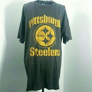 Junk Food Clothing Other - JUNK FOOD MENS LARGE PITTSBURGH STEELERS