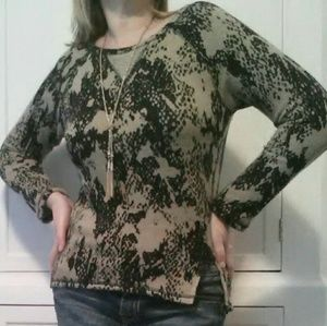 Aiko Tops - Aiko Sweater = LUXURY!