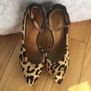 L.A.M.B. Shoes - LAMB heels 6.5