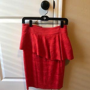 Zara Dresses & Skirts - Zara Skirt