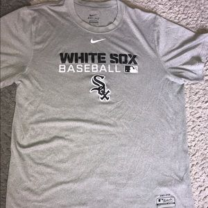 Other - White Sox Authentic Shirt