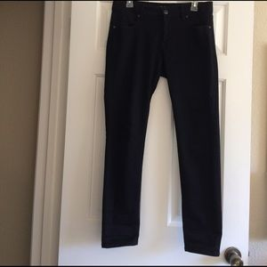 Max & Co. Denim - Max Jeans Black Stretch Jeggings - size 10