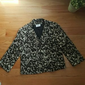 Akris Jackets & Blazers - Akris Punto Boxy Jacket