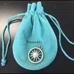 Tiffany & Co. Jewelry - Tiffany & Co sun pendant