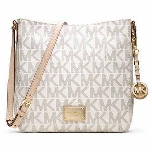 NEW Authentic Michael Kors Messenger Bag