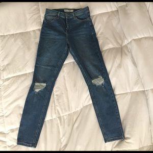 Topshop Denim - Topshop Jeans