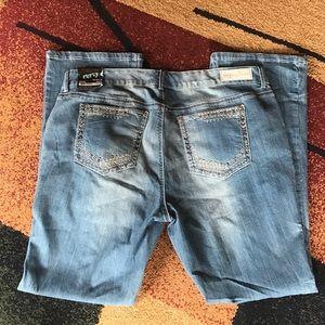 Ariya Denim - Ariya jeans plus size 20 curvy bootcut NWT