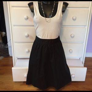 Theory Dresses & Skirts - 🎉SALE🎉 Theory Black and White Dress