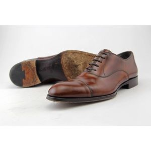 To Boot Other - To Boot New York Coburn Cap Toe Oxford 9.5