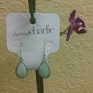 Jewelry - Charming Charlie Earrings
