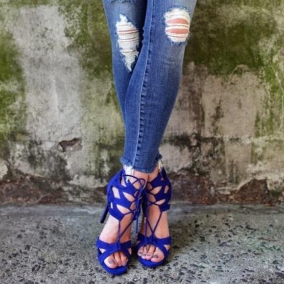 Steve Madden Shoes - Gorgeous Heels