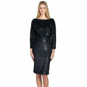 Badgley Mischka Dresses & Skirts - Cocktail Dress by Badgley Mischka Size 12