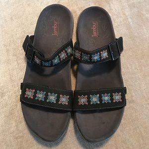 Jambu Shoes - Jambu Sven Sandals