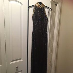 Niteline Luxury Gowns