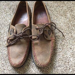 Men's Allen Edmonds shoes