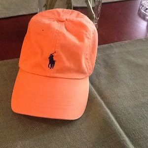 Polo by Ralph Lauren Other - Men's polo hat