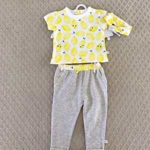 Rosie Pope Other - NWT Rosie Pope 3 piece outfit