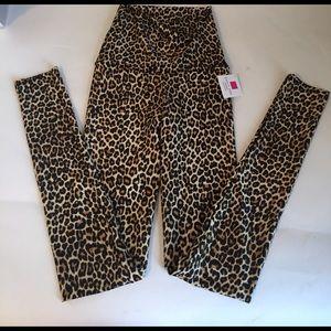 Emily Hsu Designs Pants - Emily HSU tights NWT XM