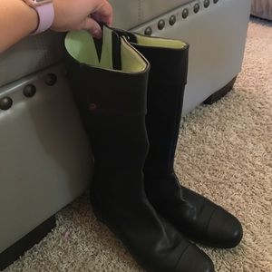 Shoes - Coclico tall boots size 36.5