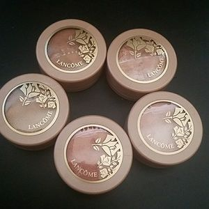Lancome Other - Lancome silky cream highlighters  5 total