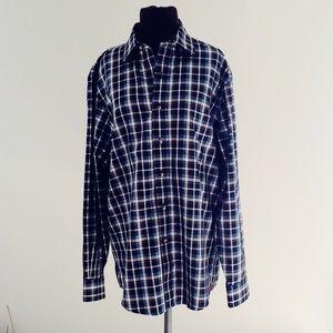 Joseph Allen Other - ❗️Jos. A Bank Tailored Fit Shirt MSRP $118