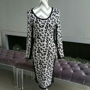Dresses & Skirts - 🌟Sassy ANIMAL PRINT DRESS