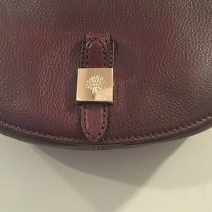 98964fac4afd Mulberry Bags - Mulberry Tessie Saddle Bag