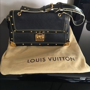 Louis Vuitton Suhali La Talenteleux shoulder bag
