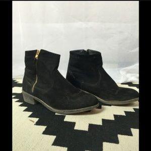 Route 66 Shoes - ❤️Black ankle boots❤️