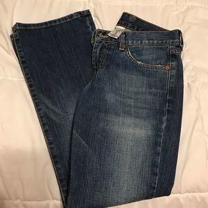 Lucky Brand Denim - Lucky Brand Jeans 🍀 size 0/25