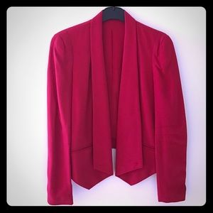 Rebecca Minkoff Becky Jacket - Red