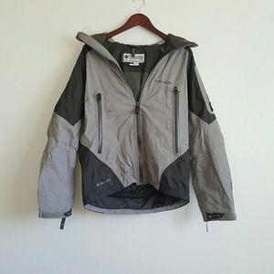 Columbia Other - Grey Columbia winter jacket