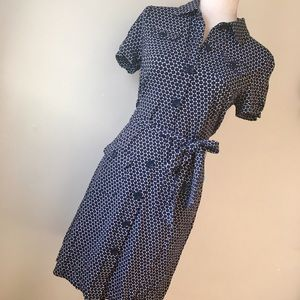 Anne Klein Dresses & Skirts - AK Button Down Dress❤NWOT