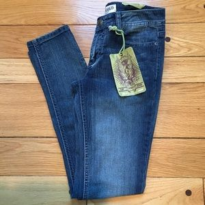 Vigold Denim - Vigold Skinny Jeans
