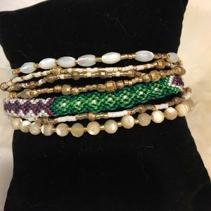 Authentic Chan Luu bracelet