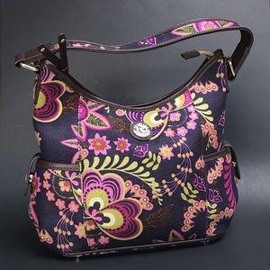 Spartina 449 Handbags - Spartina 449 Daufuskie Island Hobo Shoulder Bag