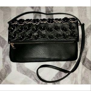 Yoki Handbags - Yoki Crossbody Satchel Purse