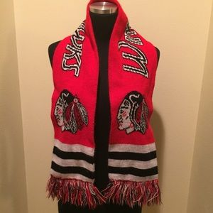 Other - WINTERHAWKS SCARF