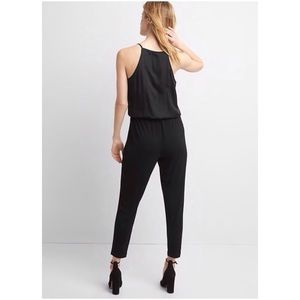 8c8b06ac018 GAP Pants - 🎉HP🎉Gap Wrap Jumpsuit Black