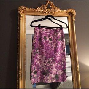 J. Crew Dresses & Skirts - NWT J. Crew pencil skirt, 0.
