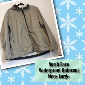 North Face Other - ☔️Waterproof☔️️Raincoat☔️️