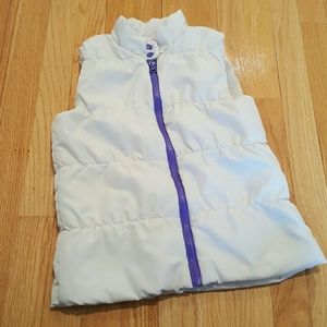Grane Other - Puffer vest