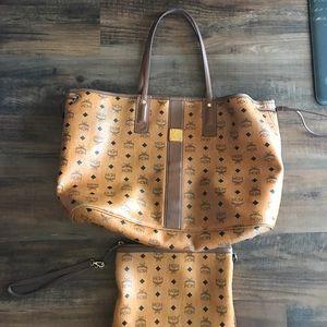 MCM Handbags - MCM Reversible