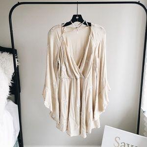 Free People Dresses & Skirts - ✨HP✨ Free People Jasmine Dress
